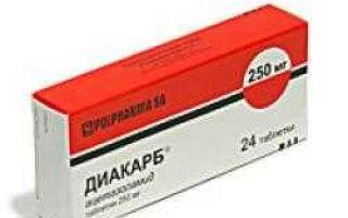 Мочегонные препараты не выводящие калий