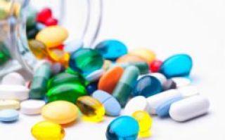 Лекарства от тахикардии при нормальном давлении