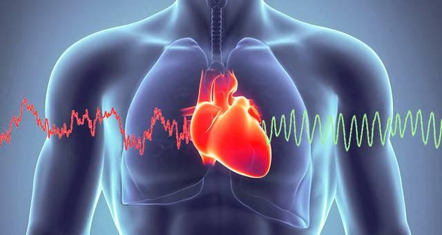 Какой пульс при тахикардии - Сердце
