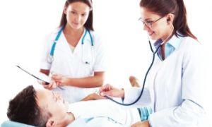Гипоплазия задних соединительных артерий