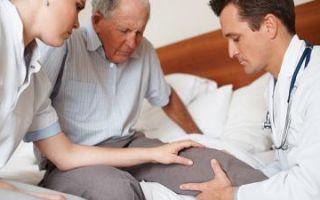 Геморрагического инсульта