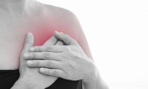 Пролапс митрального клапана симптомы