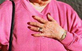 Как предотвратить инфаркт у женщин