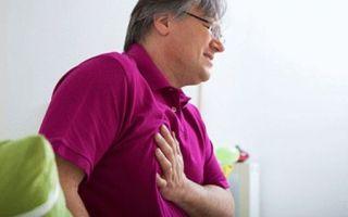Профилактика сердечной недостаточности
