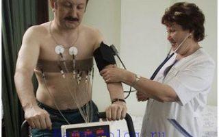 Лечение экстрасистолии сердца
