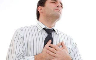 Какие бывают инфаркты сердца
