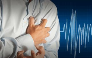 Сердечный ритм норма у взрослых