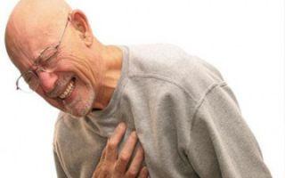 Пролапс митрального клапана 2 степени