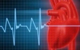 Замена сердца
