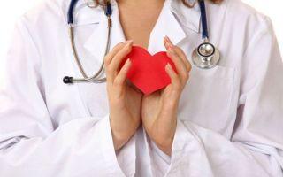 Как проявляется сердечная недостаточность у взрослых