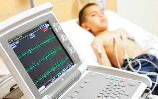 Нарушение процессов реполяризации на экг у ребенка