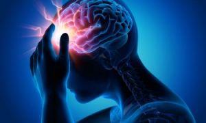 Ишемическая болезнь головного