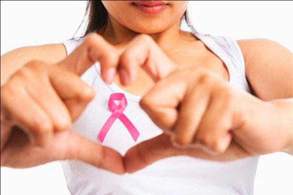 Рак молочной железы или как защитить женскую грудь