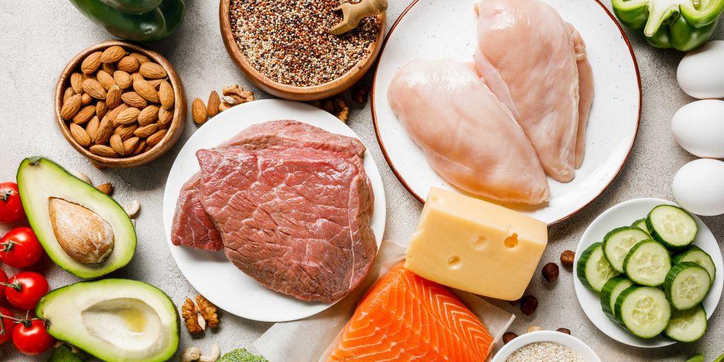 Что такое кетогенная диета и как она работает?
