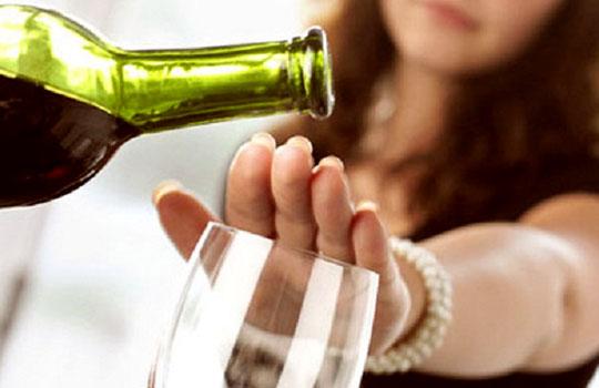 Организм человека и алкоголь