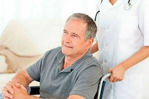 Дают ли инвалидность после инфаркта и стентирования: как получить группу