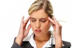 Головные боли - симптом проблем с сердцем