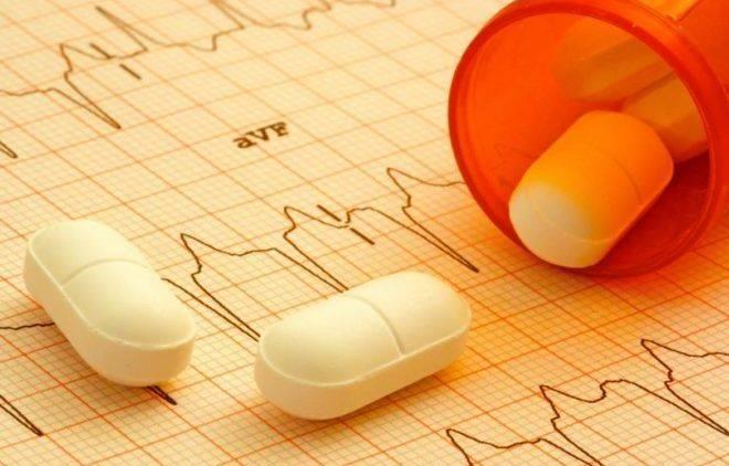 Препараты назначающиеся врачом