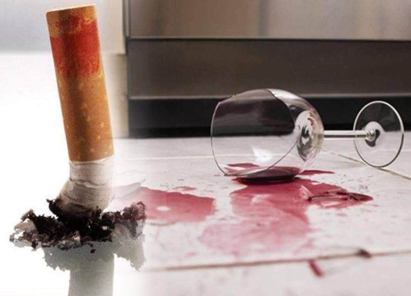 Можно ли курить электронную сигарету после инфаркта