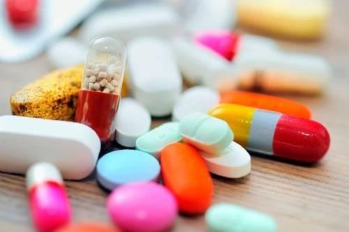 лекарственные средства против тахикардии
