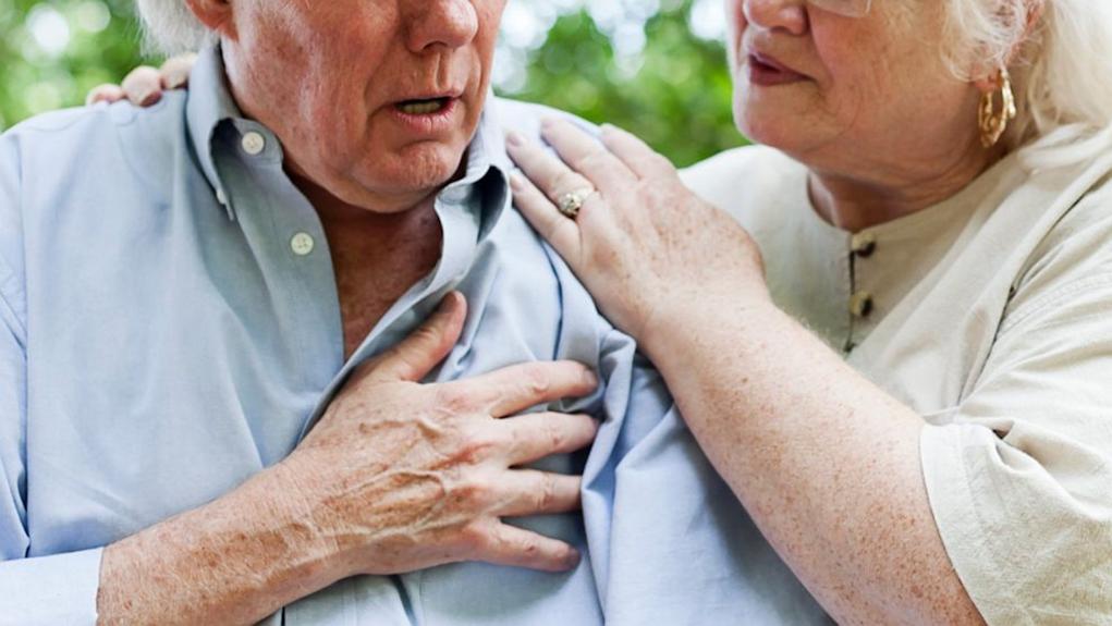 утолщение аортального клапана сердца