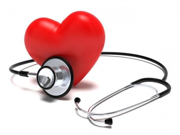 Отклонение электрической оси сердца влево