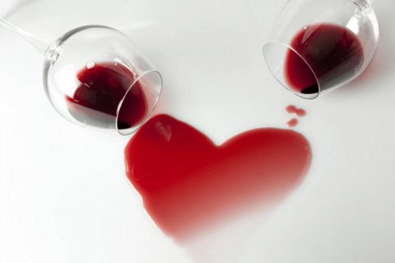Можно ли пить алкоголь при аритмии сердца
