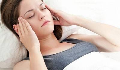 Один из признаков аритмии - шум в ушах