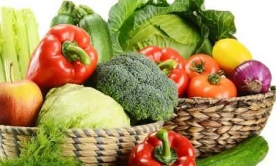 Здоровое питание - хорошая профилактика аритмии