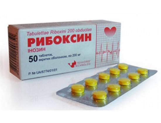 препараты укрепляющие сердечную мышцу