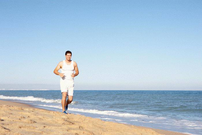 норма пульса у мужчин 35 лет
