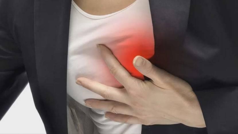 Инвалидность после инфаркта миокарда и стентирования — Сердце