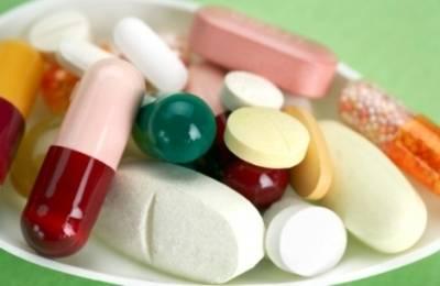 Медикаменты для устранения проблемы