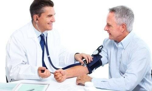 Низкое давление после инфаркта что пить