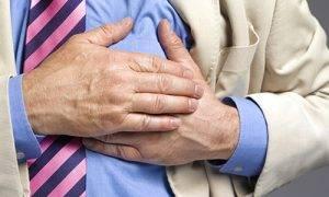 После инфаркта снижается давление - Все про гипертонию