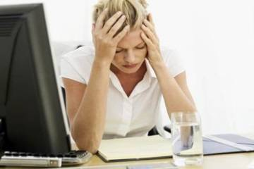 При заболевании появляется тахикардия и повышенная утомляемость