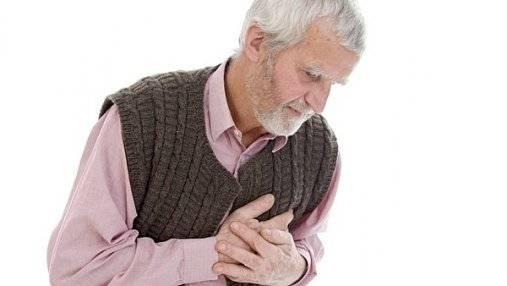 ухудшение состояние после болей в сердце