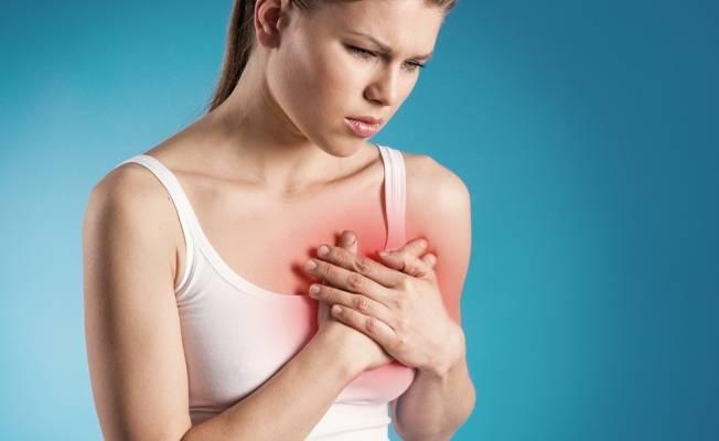 состояние человека перед инфарктом
