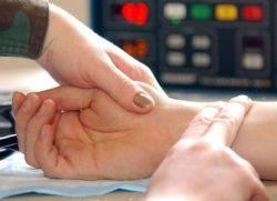 учащенный пульс при беременности