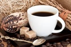 Учащенное сердцебиение из-за кофе