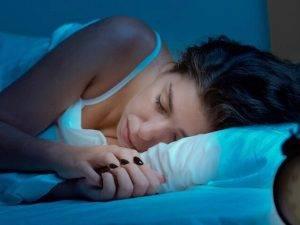 Тахикардия по ночам в состоянии покоя причины