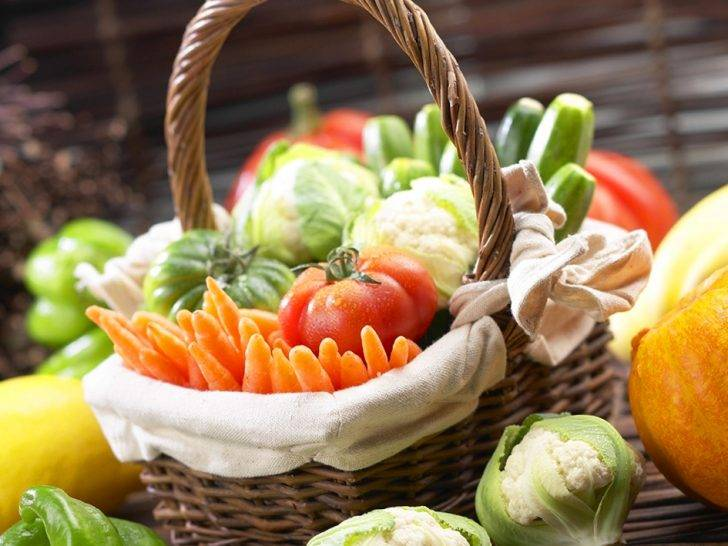 Продукты, способствующие снижению артериального давления