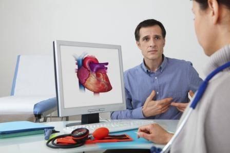 лекарства о аритмии сердца список