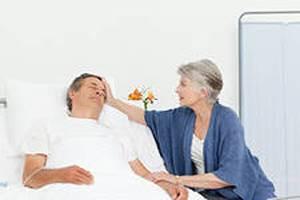 как лечится геморрагический инсульт
