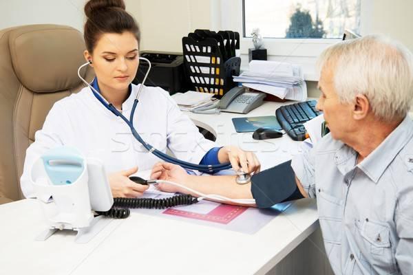 Ишемический инфаркт миокарда ⋆ Лечение Сердца