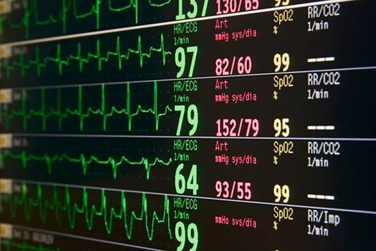 Резкое повышение ЧСС опасно не только для здоровья, но и для жизни человека