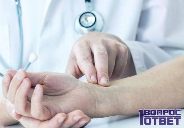 Кровяное давление и его зависимость от пульса