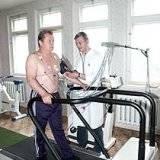 Восстановление здоровья после инфаркта миокарда