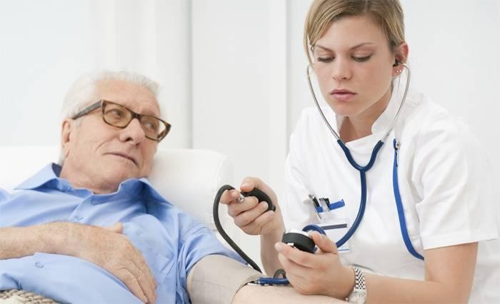 признаки сердечной недостаточности у мужчин после 40 лет