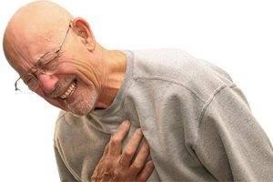Симптомы ишемии сердца